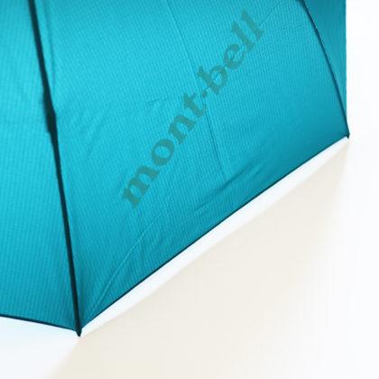 モンベル折りたたみ傘